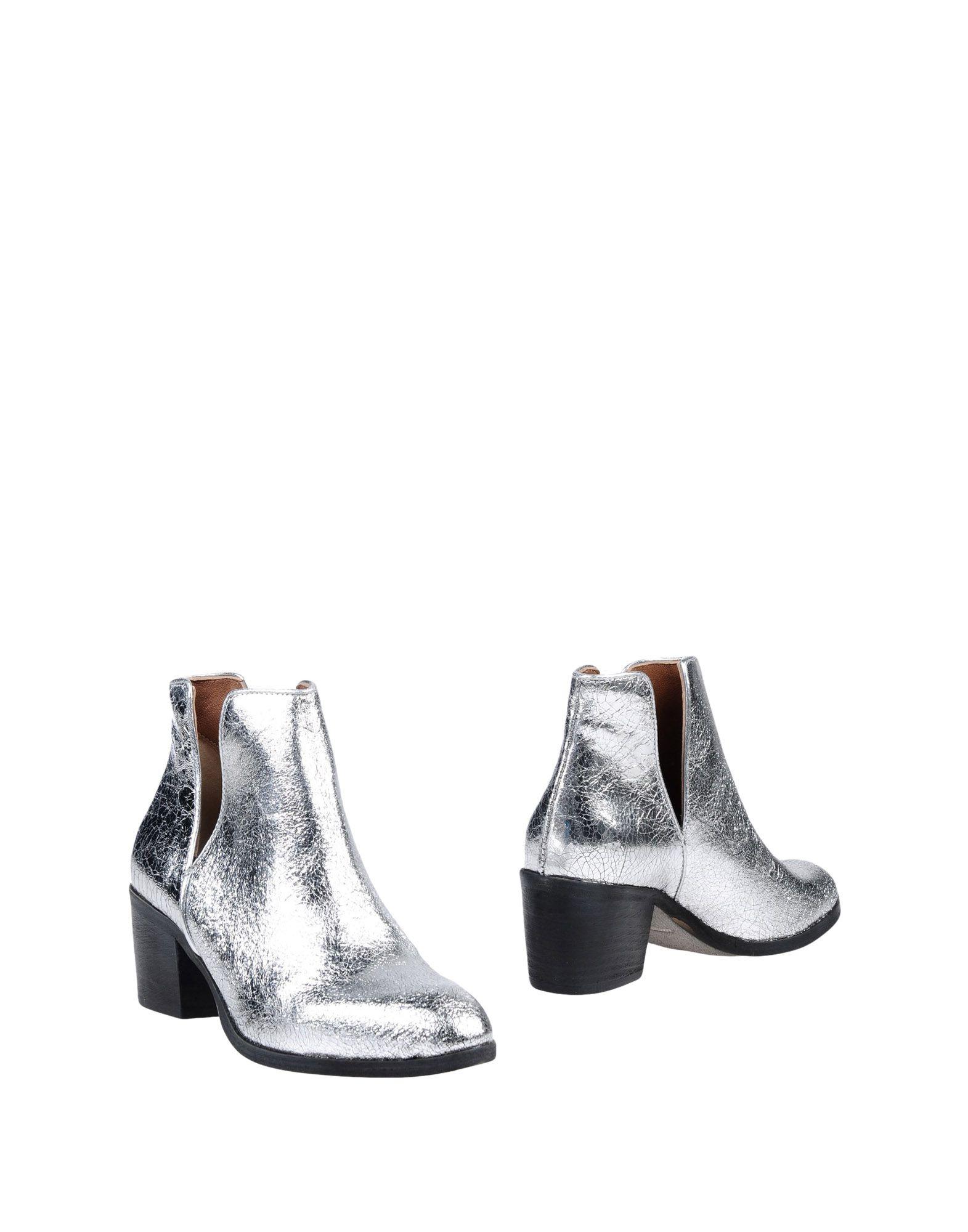 Brawn's Stiefelette Damen  11411285NH Gute Qualität beliebte Schuhe