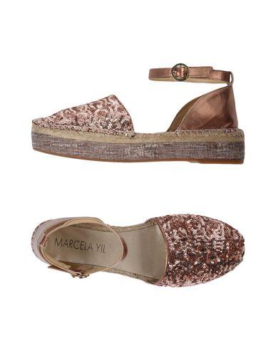 Footwear - Espadrilles Marcela Yil 0jxclyo