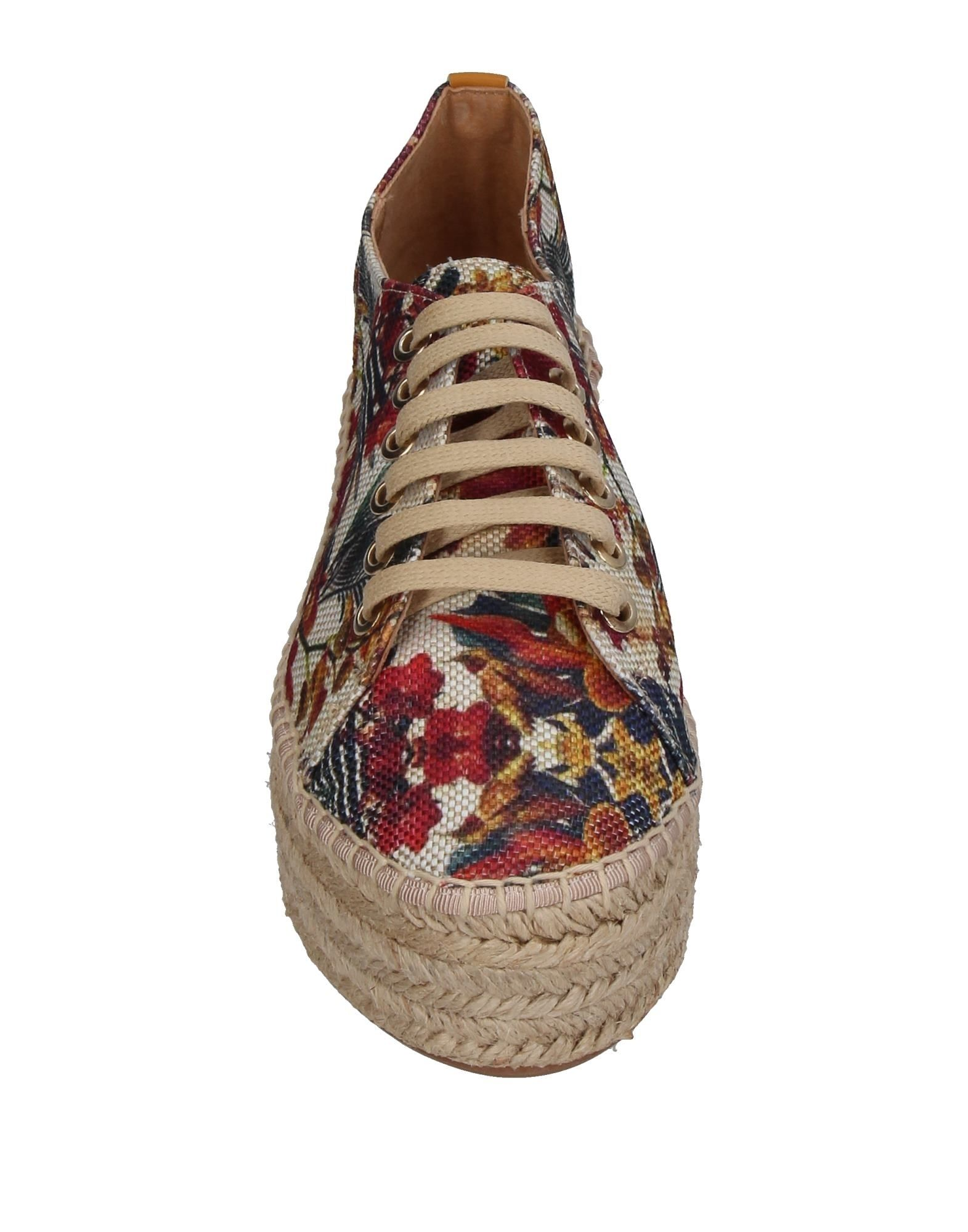 Chaussures À Lacets Marcela Yil Femme - Chaussures À Lacets Marcela Yil sur