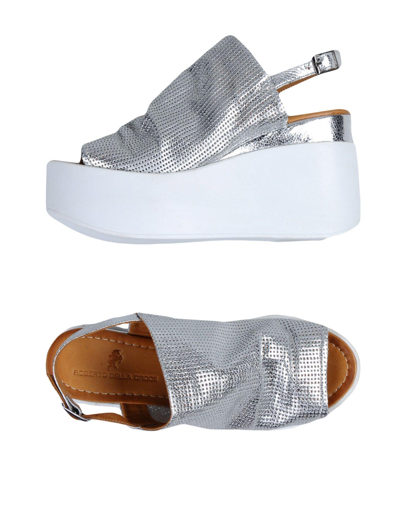 Roberto Della Croce Sandals - - - Women Roberto Della Croce Sandals online on  Australia - 11411329BC 3a31da