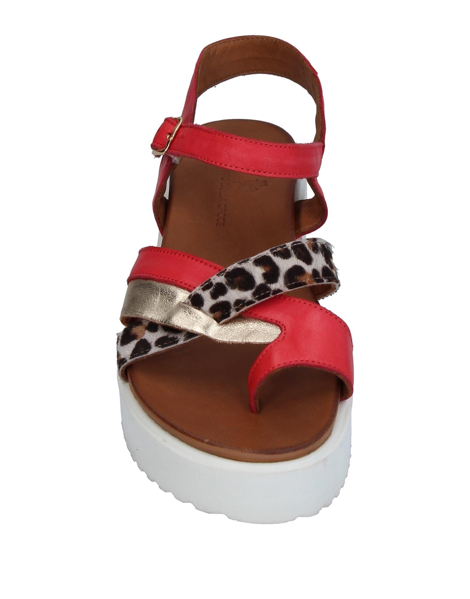 Roberto Della Croce Sandalen Sandalen Sandalen Damen  11411331AV Neue Schuhe 1b5208