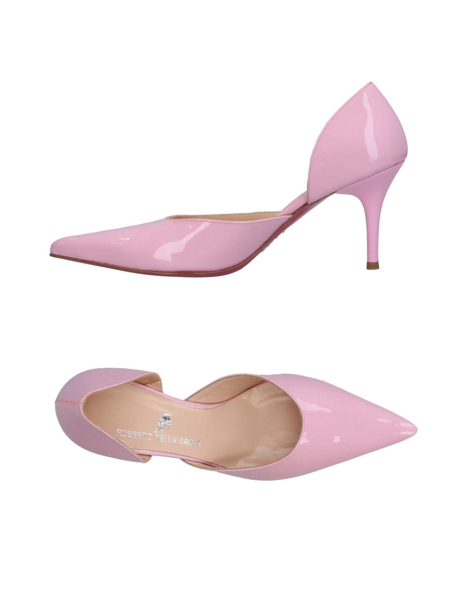 Roberto Della Croce Pumps Damen 11411341PF Gute Qualität beliebte Schuhe