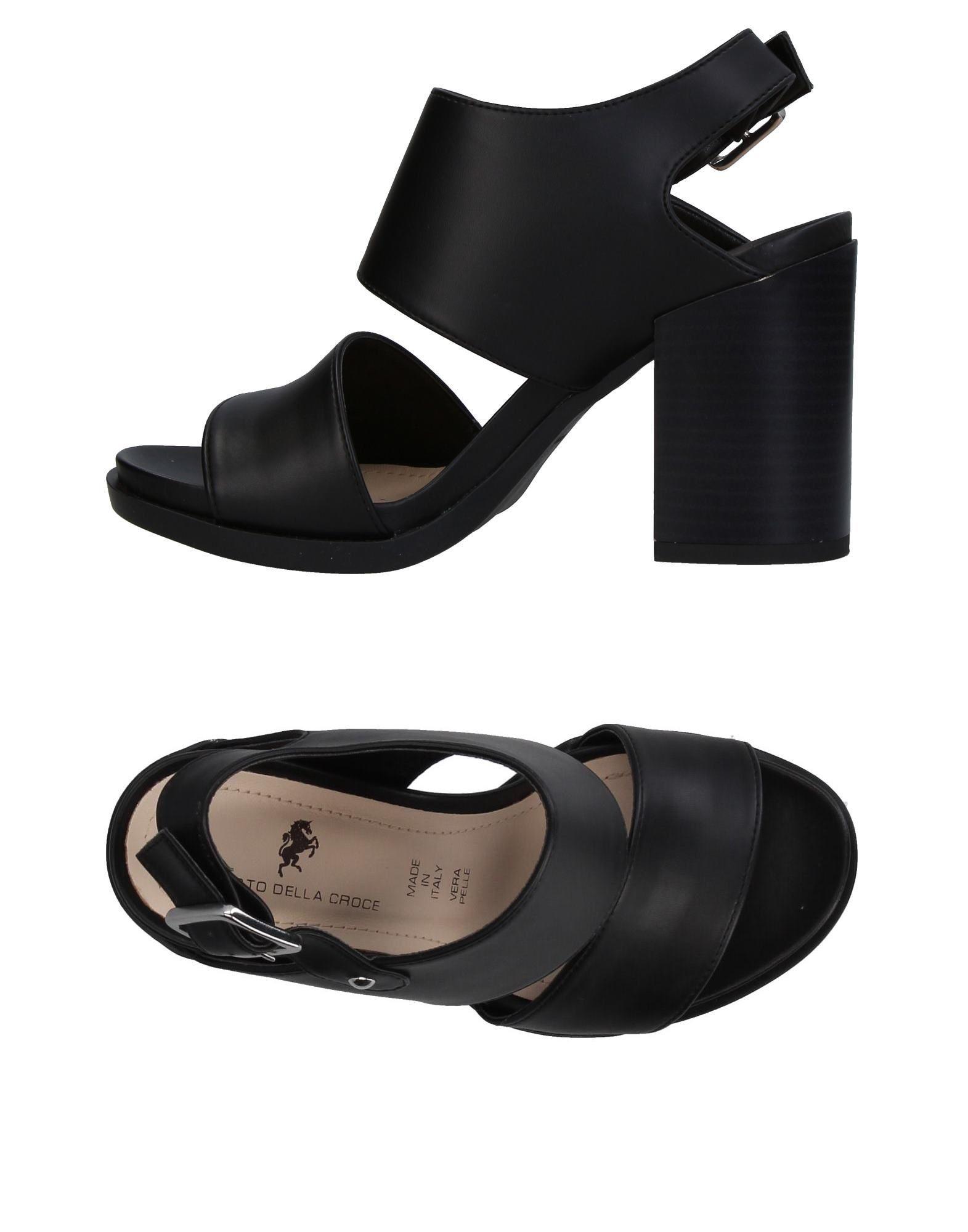 Roberto Della Croce Sandalen Damen  11411362GC Gute Qualität beliebte Schuhe