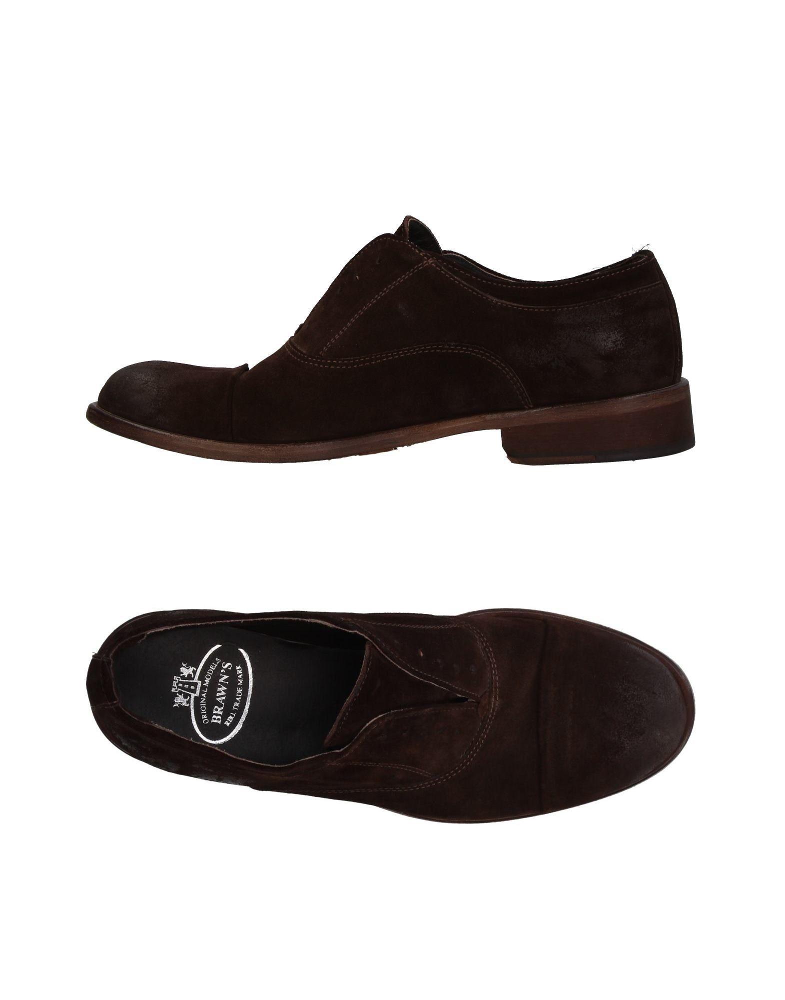 Brawn's Mokassins Herren    11411369AF Heiße Schuhe 3be516