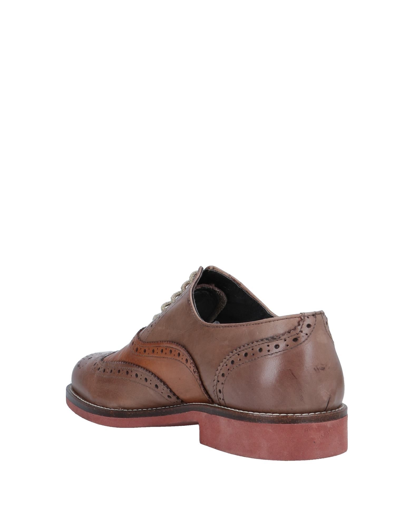 Rabatt Schuhe echte Schuhe Rabatt Brawn's Schnürschuhe Herren  11411371LI 66dfa8