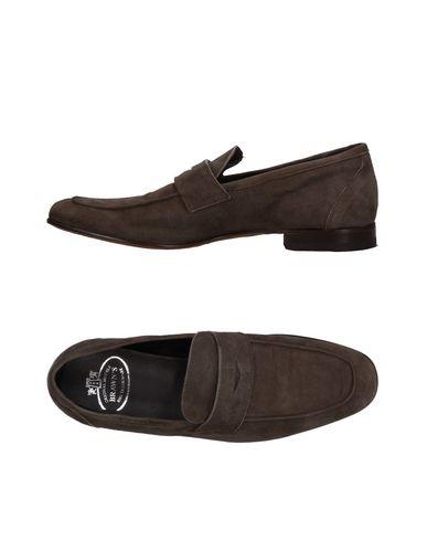 Zapatos con descuento Mocasín Brawn's Hombre - Mocasines Brawn's - 11411388XO Gris