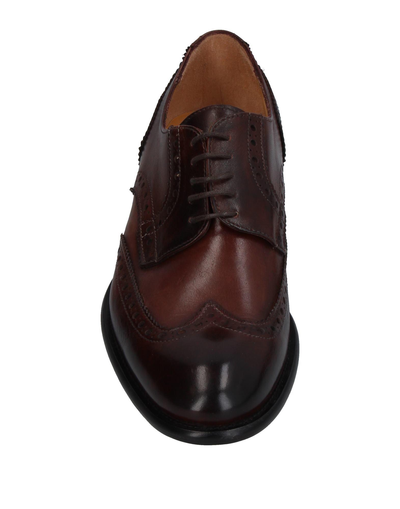 Rabatt echte Schnürschuhe Schuhe Brawn's Schnürschuhe echte Herren  11411410TD aad725