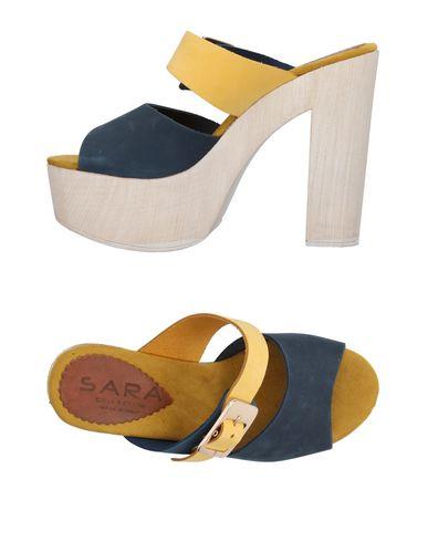 Verkaufskosten Erkunden Verkauf Online SARA® COLLECTION Sandalen Perfekt Günstig Online SpZ7ninOV