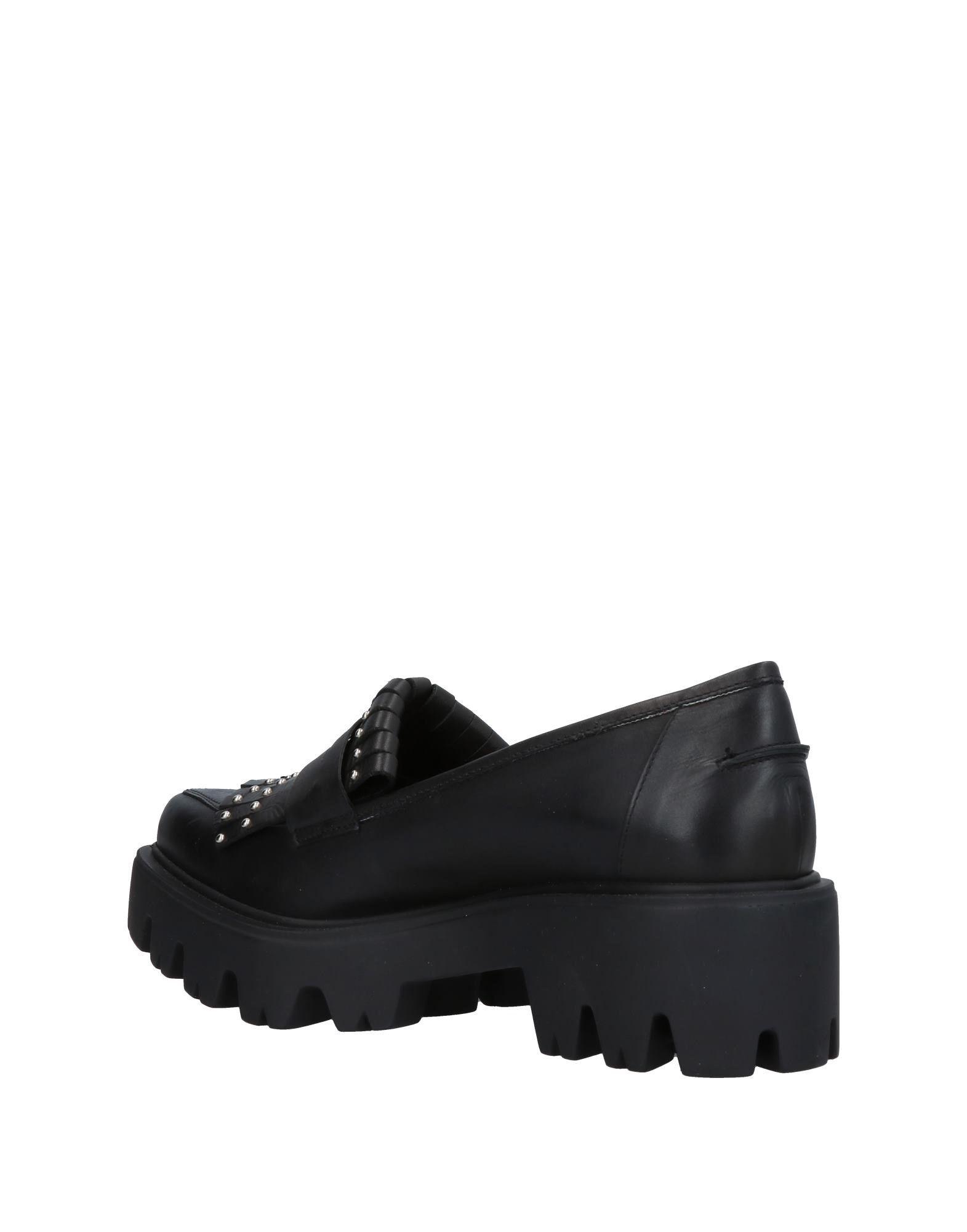 Carrie Latt Mokassins Damen beliebte  11411451EV Gute Qualität beliebte Damen Schuhe 7f61ca