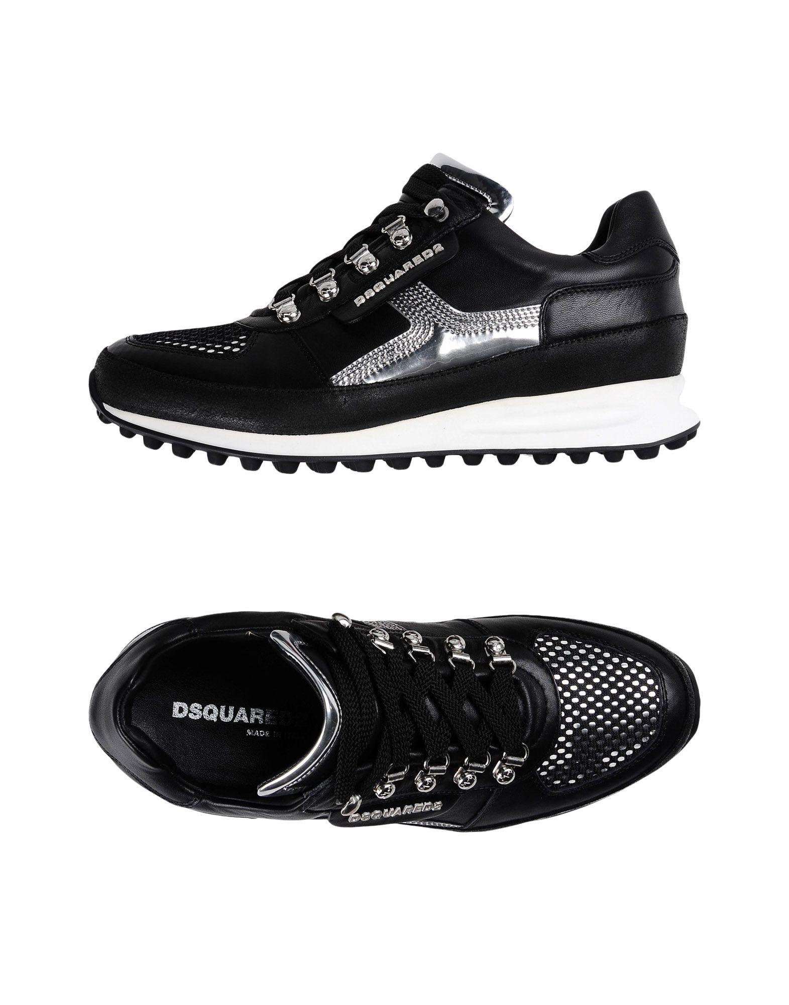 Dsquared2 Sneakers Herren  11411453PQ Gute Qualität beliebte Schuhe