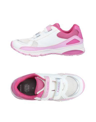 Preise Online-Verkauf GEOX Sneakers Freies Verschiffen Hohe Qualität h3WcSLdZB8