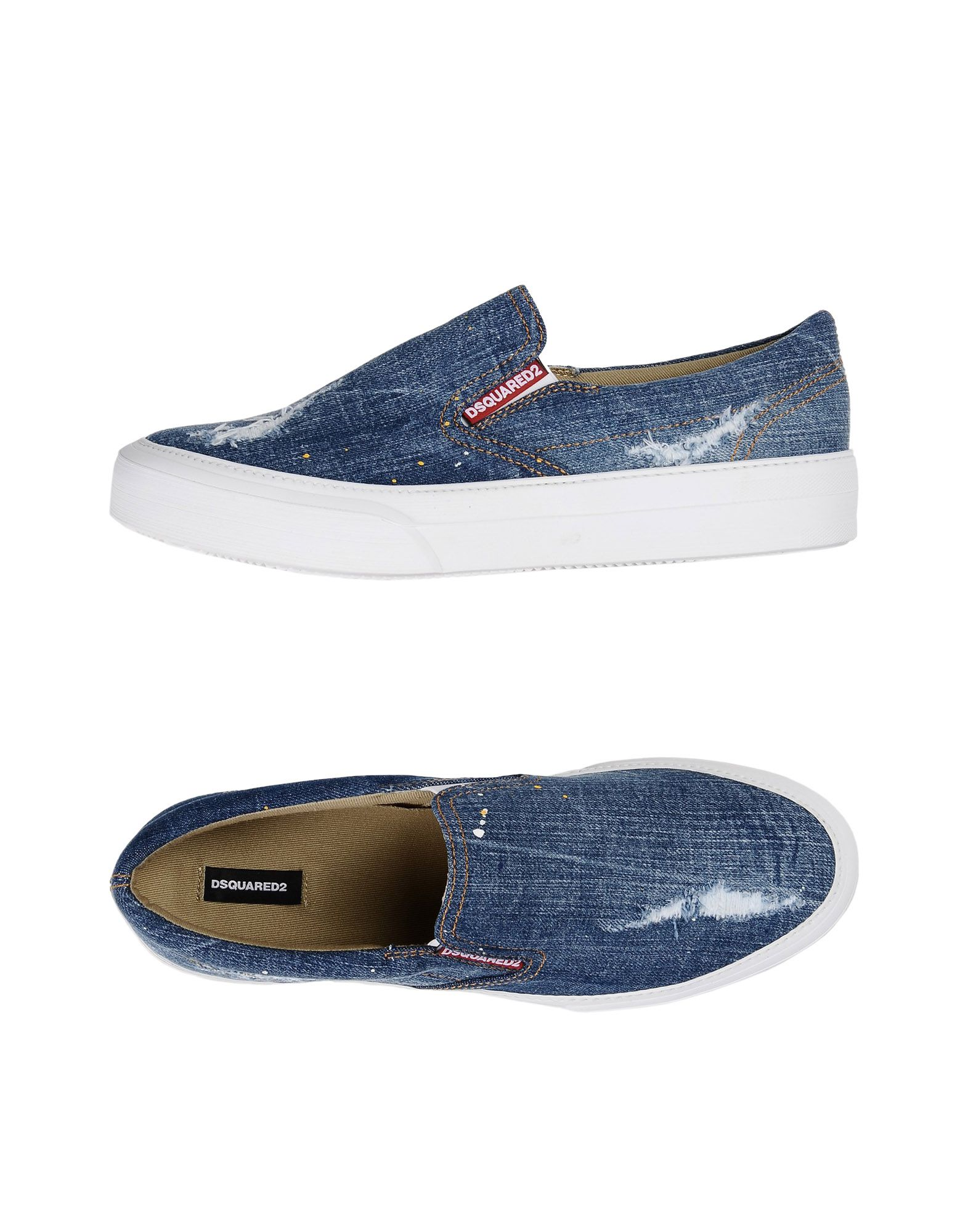 Sneakers Dsquared2 Uomo - 11411462HC elegante