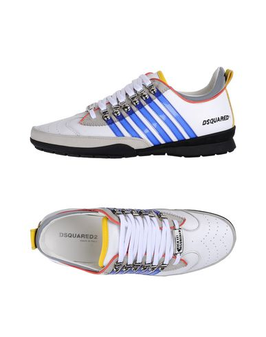 separation shoes 6b129 77564 DSQUARED2 Sneakers - Footwear | YOOX.COM