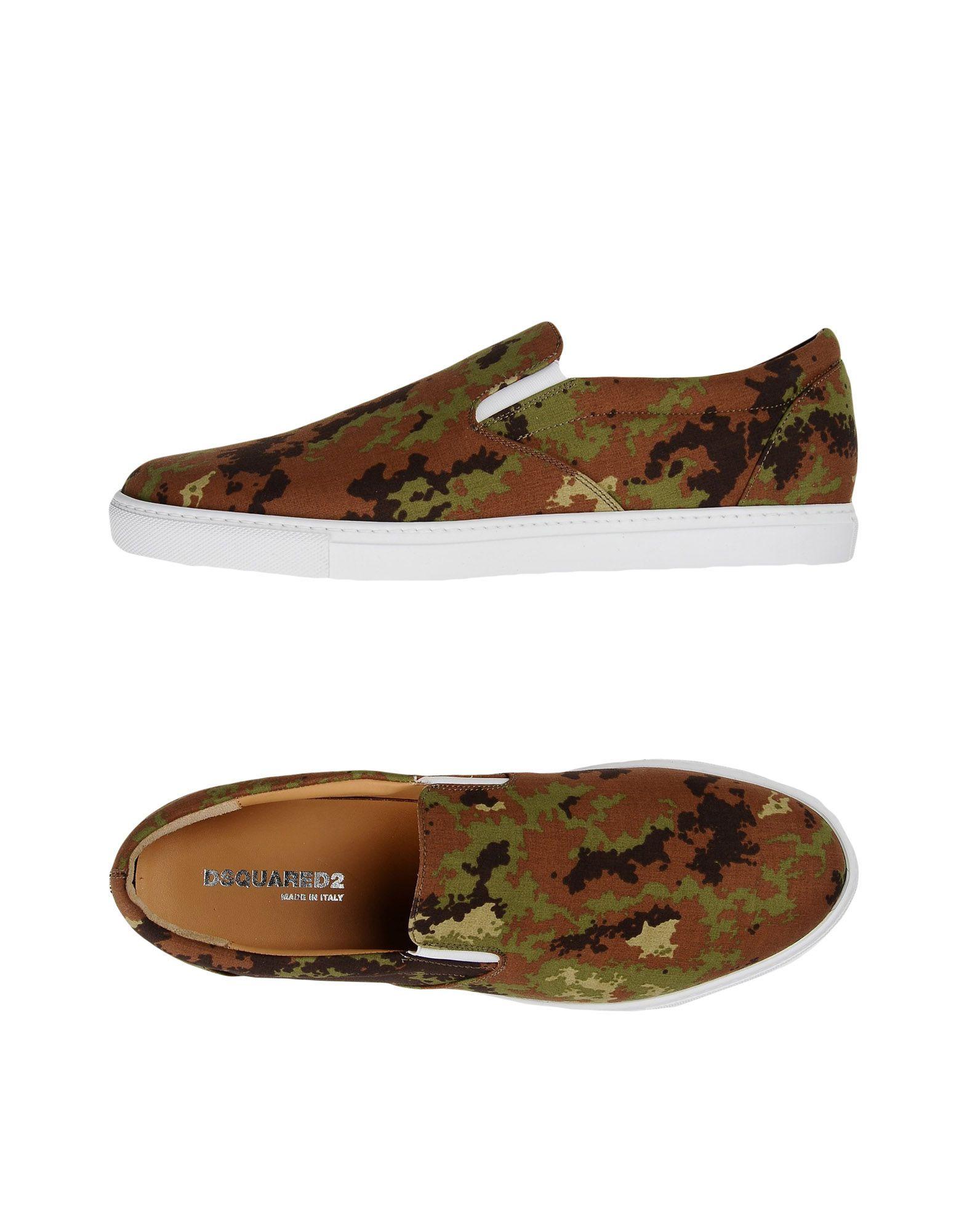Scarpe economiche e resistenti Sneakers Dsquared2 Uomo - 11411485OW