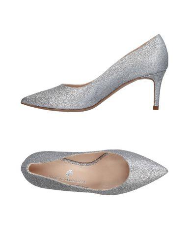 Venta de liquidación de temporada Zapato De Salón - Roberto Della Croce Mujer - Salón Salones Roberto Della Croce - 11411556JQ Plata 33e697