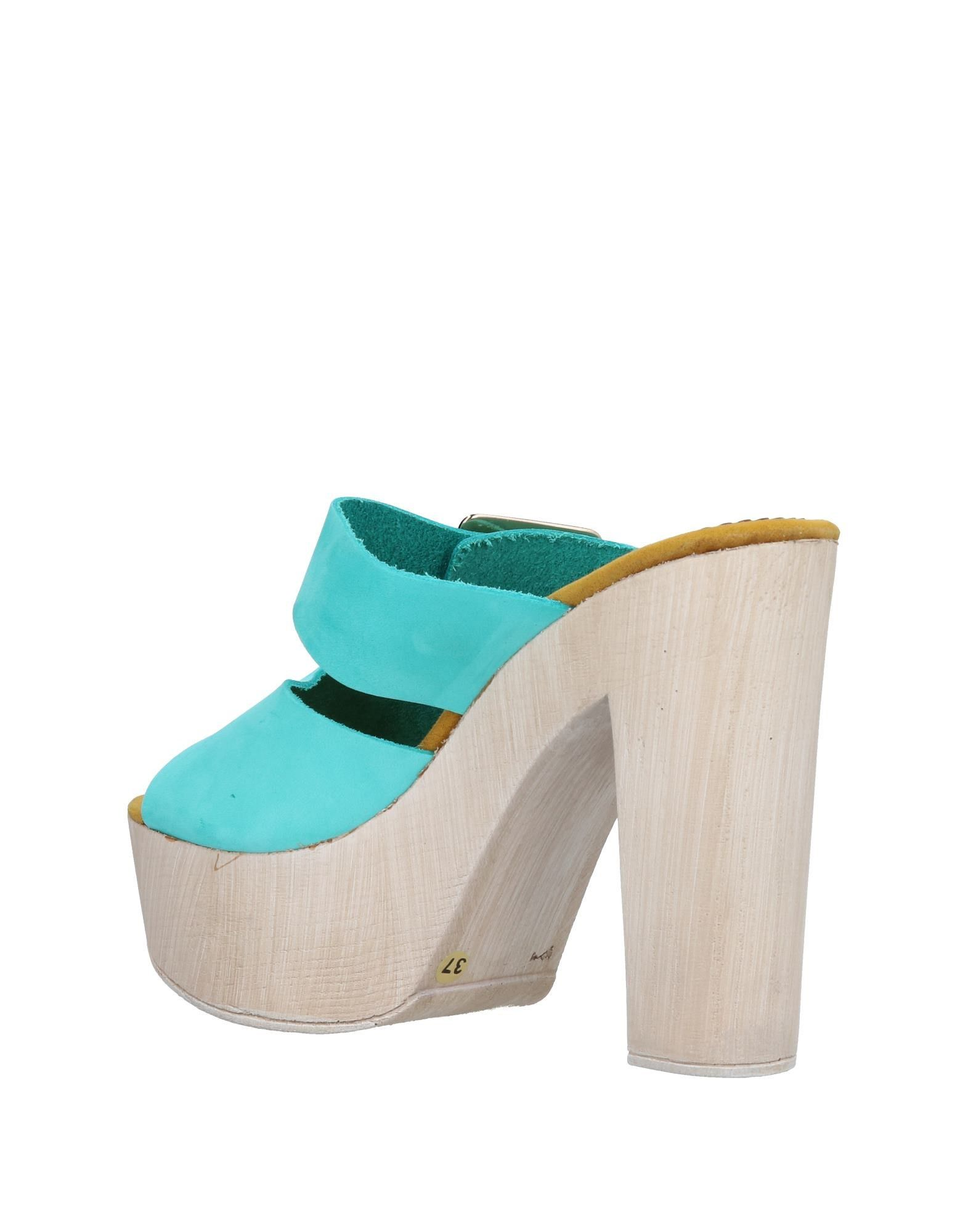 Mules Sara® Collection Femme - Mules Sara® Collection sur