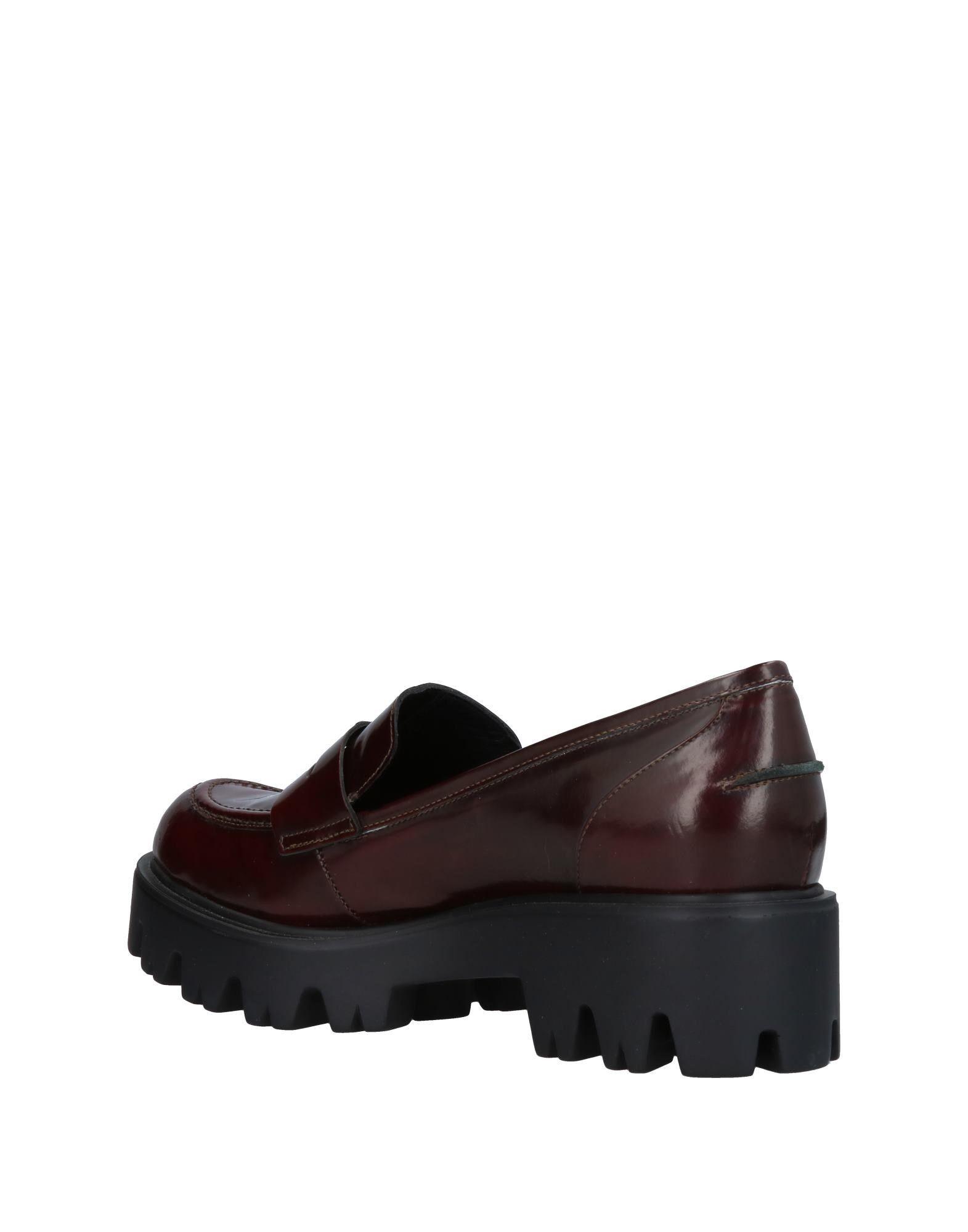 Carrie Latt Mokassins Damen Gute  11411579UN Gute Damen Qualität beliebte Schuhe aa67f9