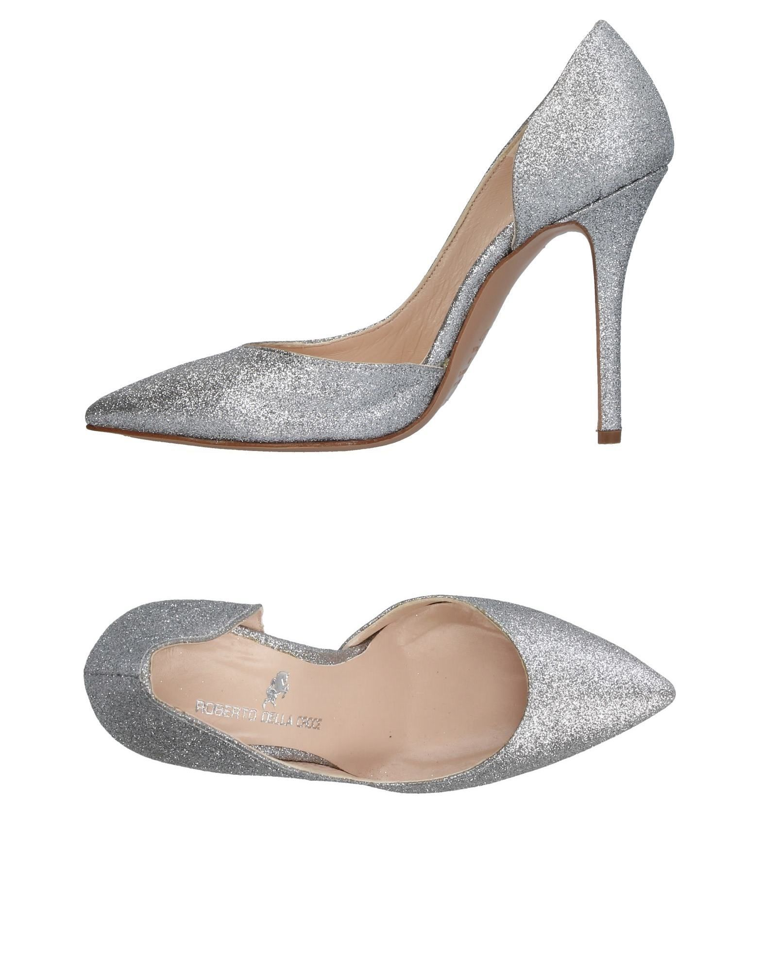 Roberto Della Croce Pumps Damen   Damen 11411586HF Gute Qualität beliebte Schuhe 8ec305