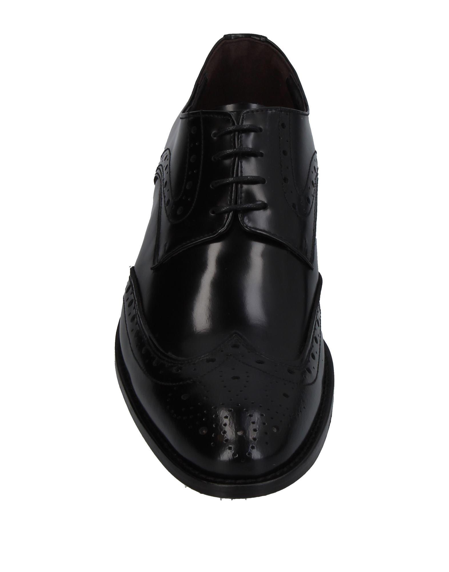 Rabatt Herren echte Schuhe Brawn's Schnürschuhe Herren Rabatt  11411596IJ 394e22
