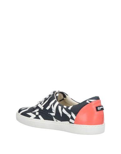 JIL SANDER NAVY Sneakers Low-Cost Online claU5Yx7