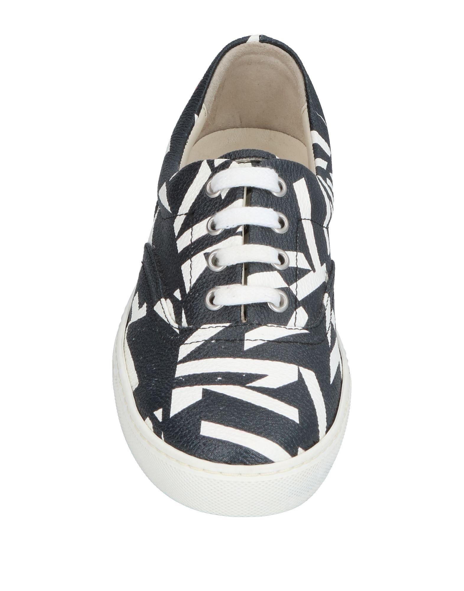Jil Sander Navy Sneakers Damen  11411604JF Gute Qualität beliebte Schuhe