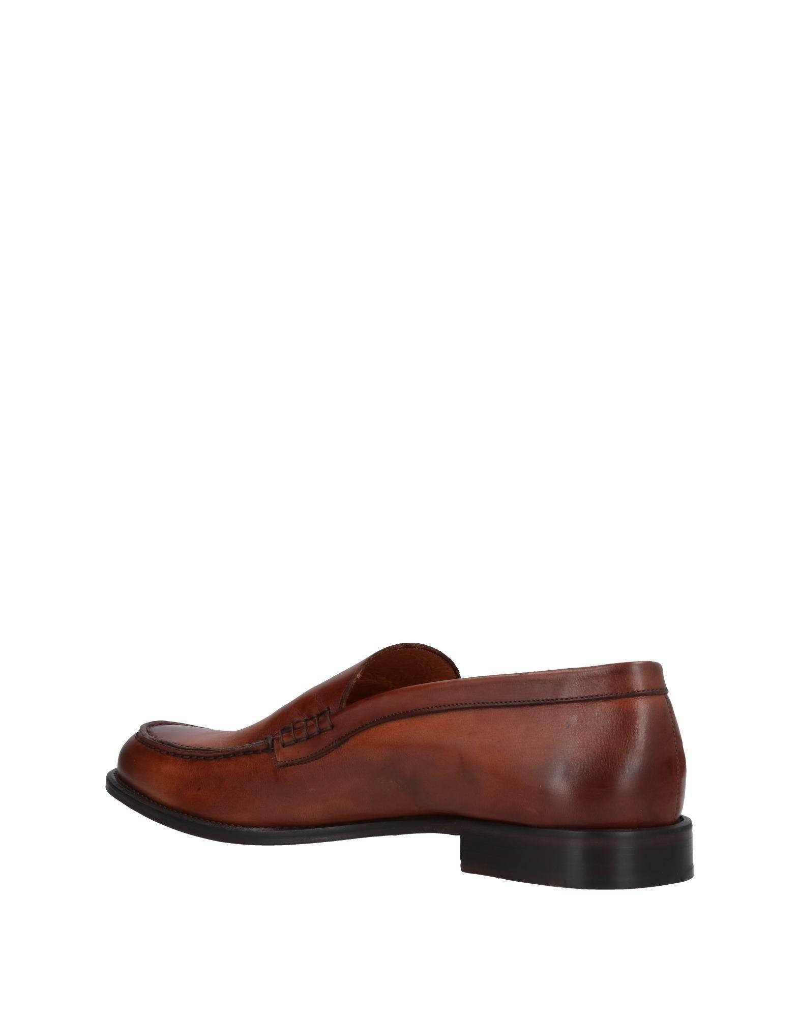 Rabatt echte Schuhe 11411621LV Brawn's Mokassins Herren  11411621LV Schuhe c74a17