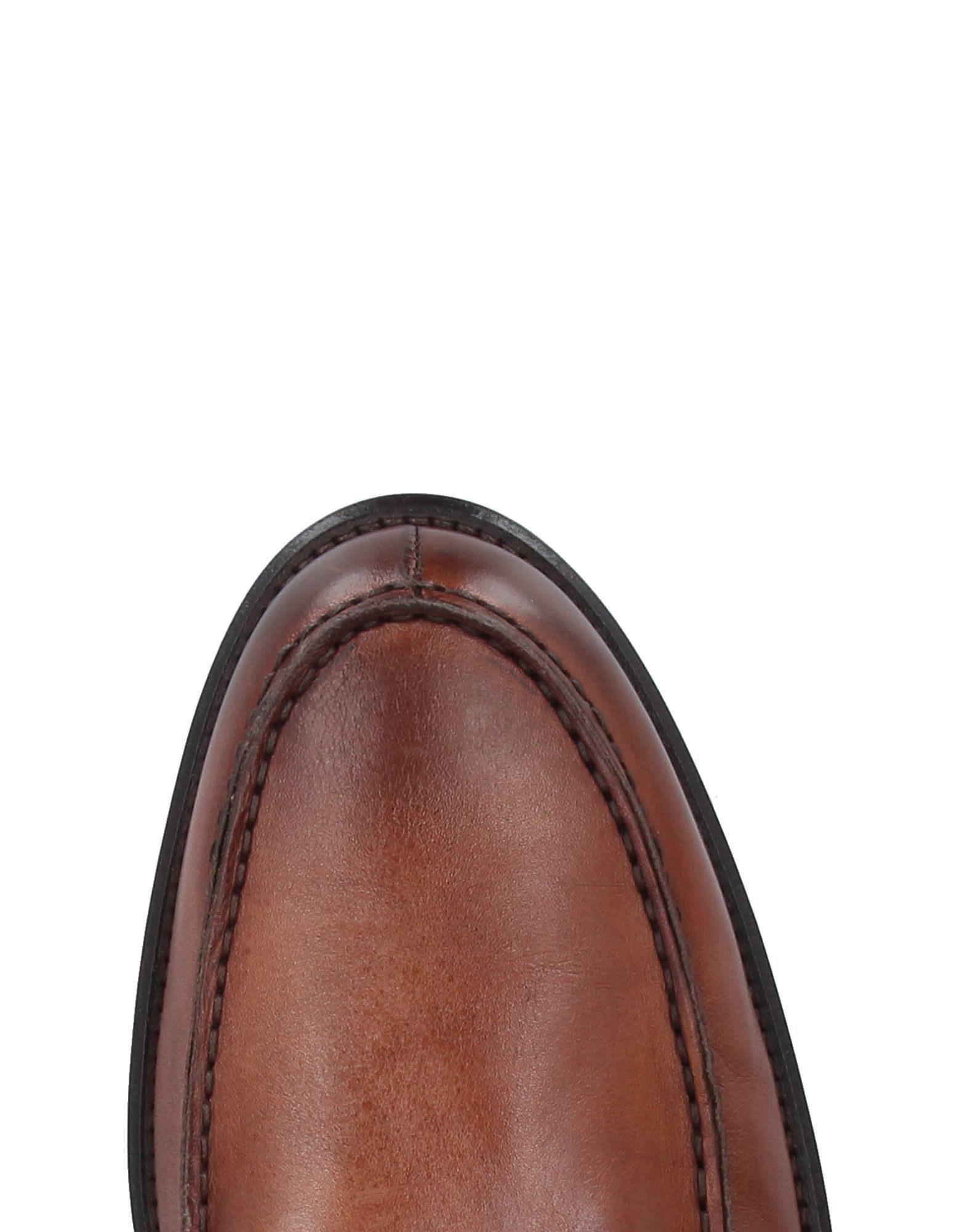 Brawn's Schuhe Mokassins Herren  11411621LV Heiße Schuhe Brawn's c4f17a