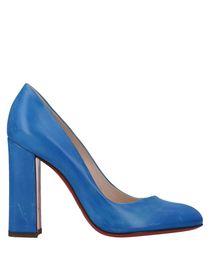 693391c57f9fb4 Santoni Chaussures - Santoni Femme - YOOX