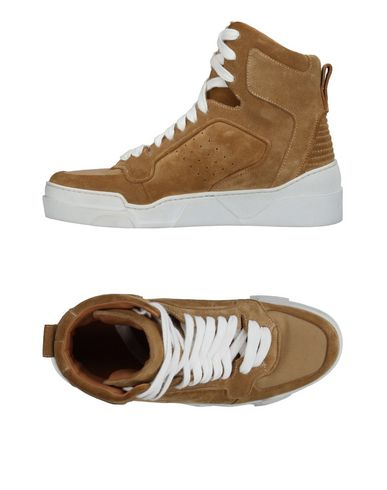 c29b4be98 Givenchy Sneakers - Men Givenchy Sneakers online on YOOX United ...