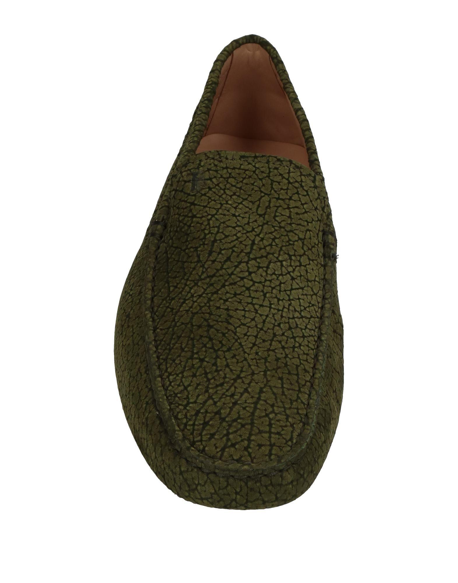 Tod's Mokassins Herren Qualität  11411672UQ Gute Qualität Herren beliebte Schuhe 559692