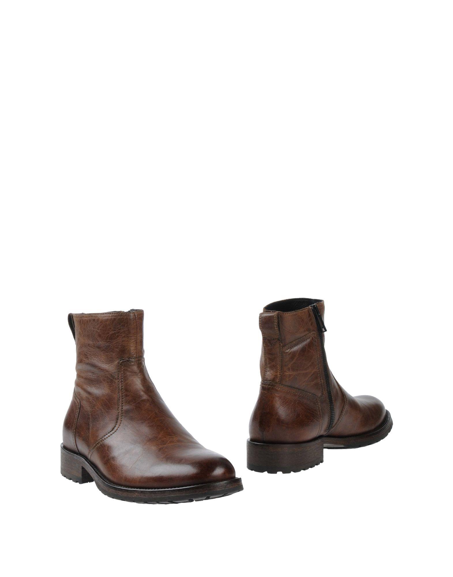 Belstaff Stiefelette Herren  11411673SQ Gute Qualität beliebte Schuhe