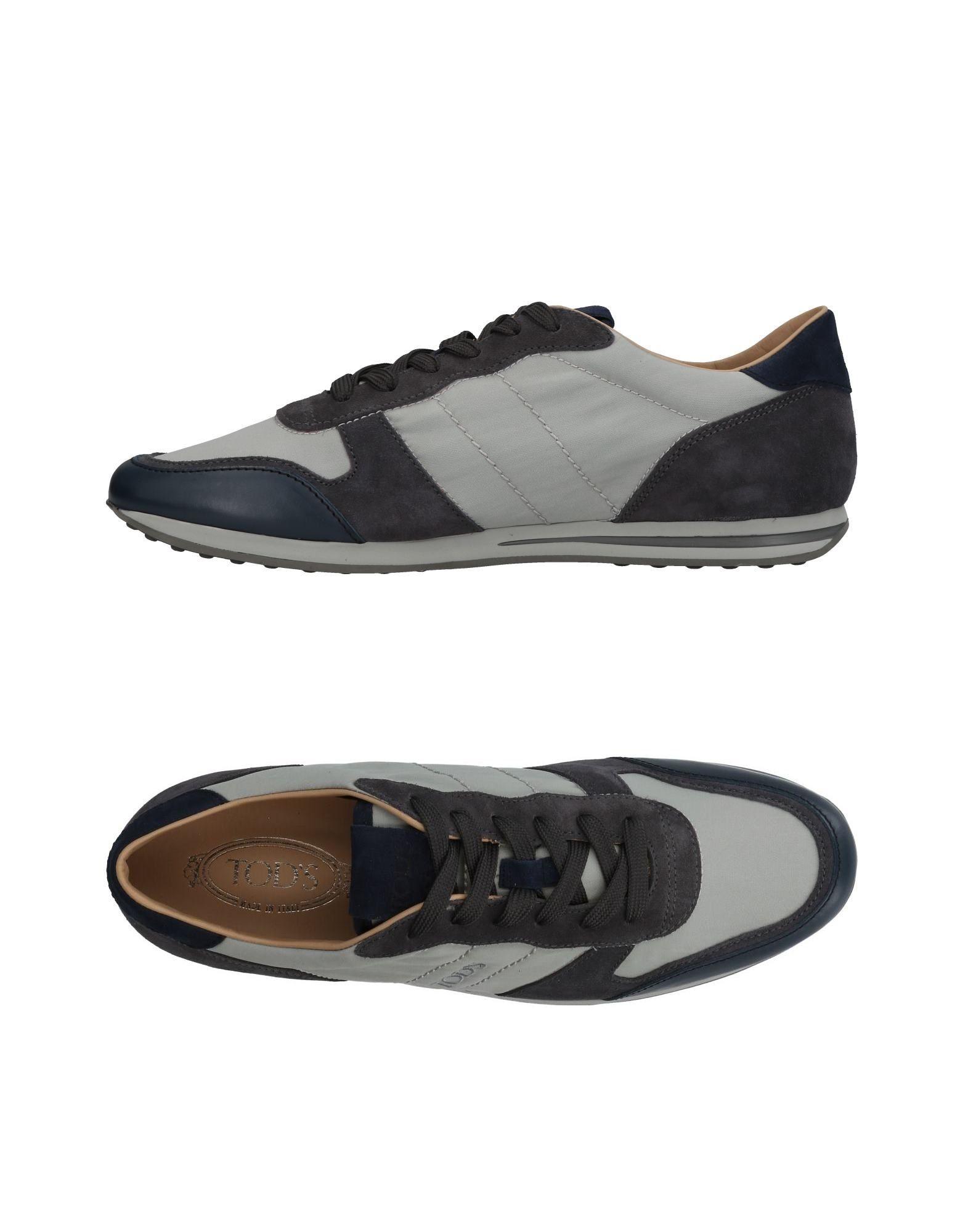 Tod's Sneakers Herren  11411674TN Gute Qualität beliebte Schuhe