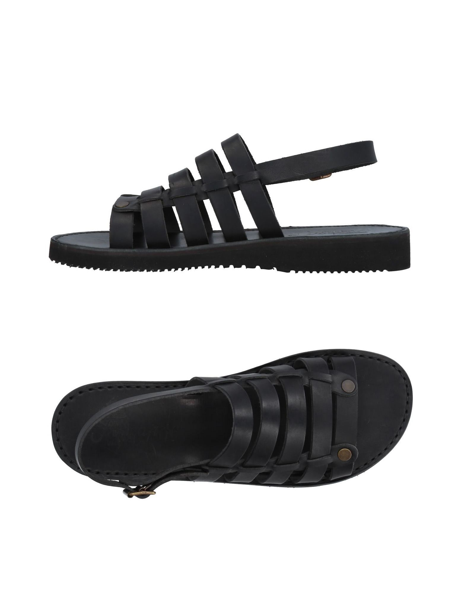 Rabatt echte Schuhe Fracap Sandalen Herren  11411678CX