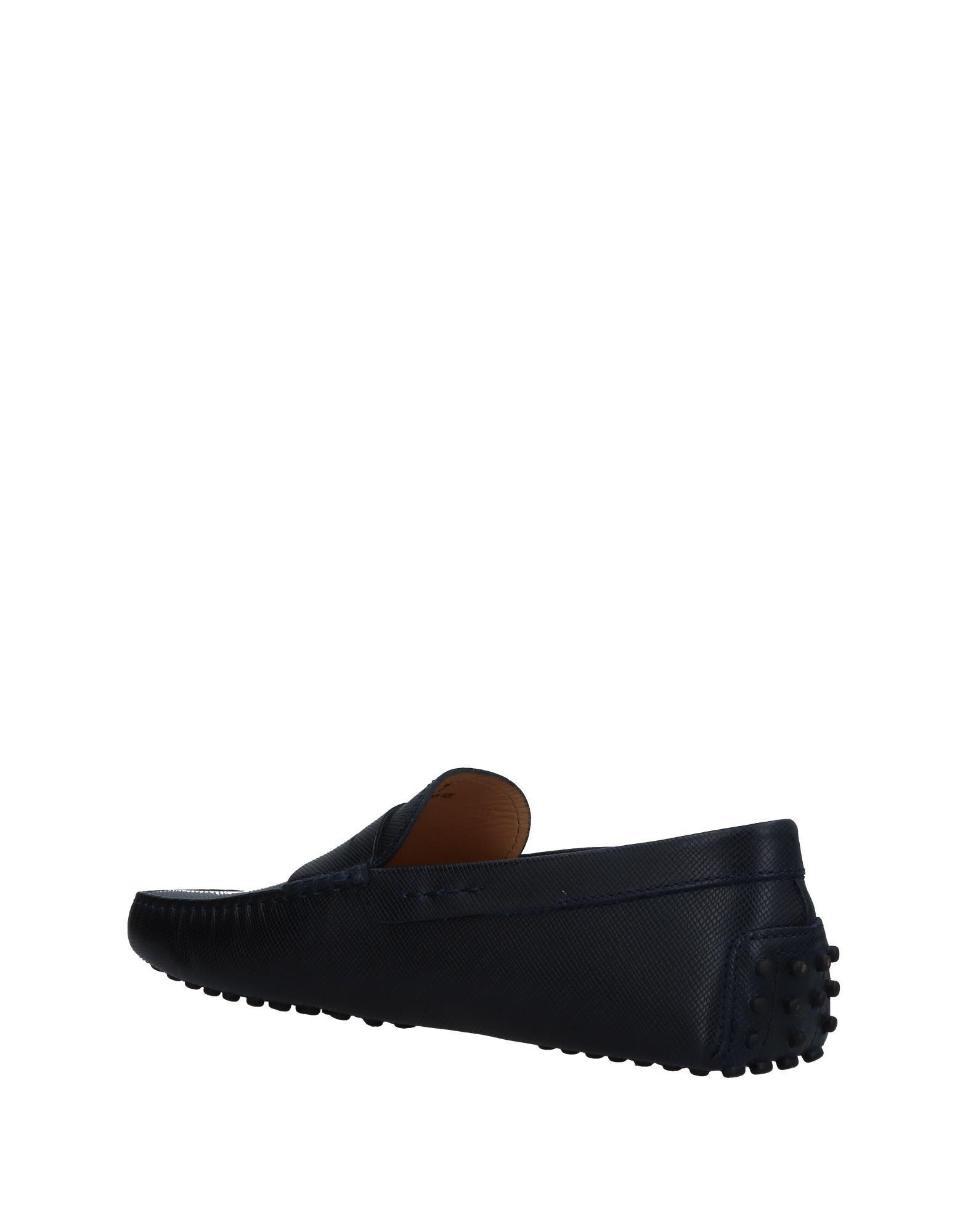 Tod's Mokassins Herren  Schuhe 11411682QH Gute Qualität beliebte Schuhe  4bb7ab