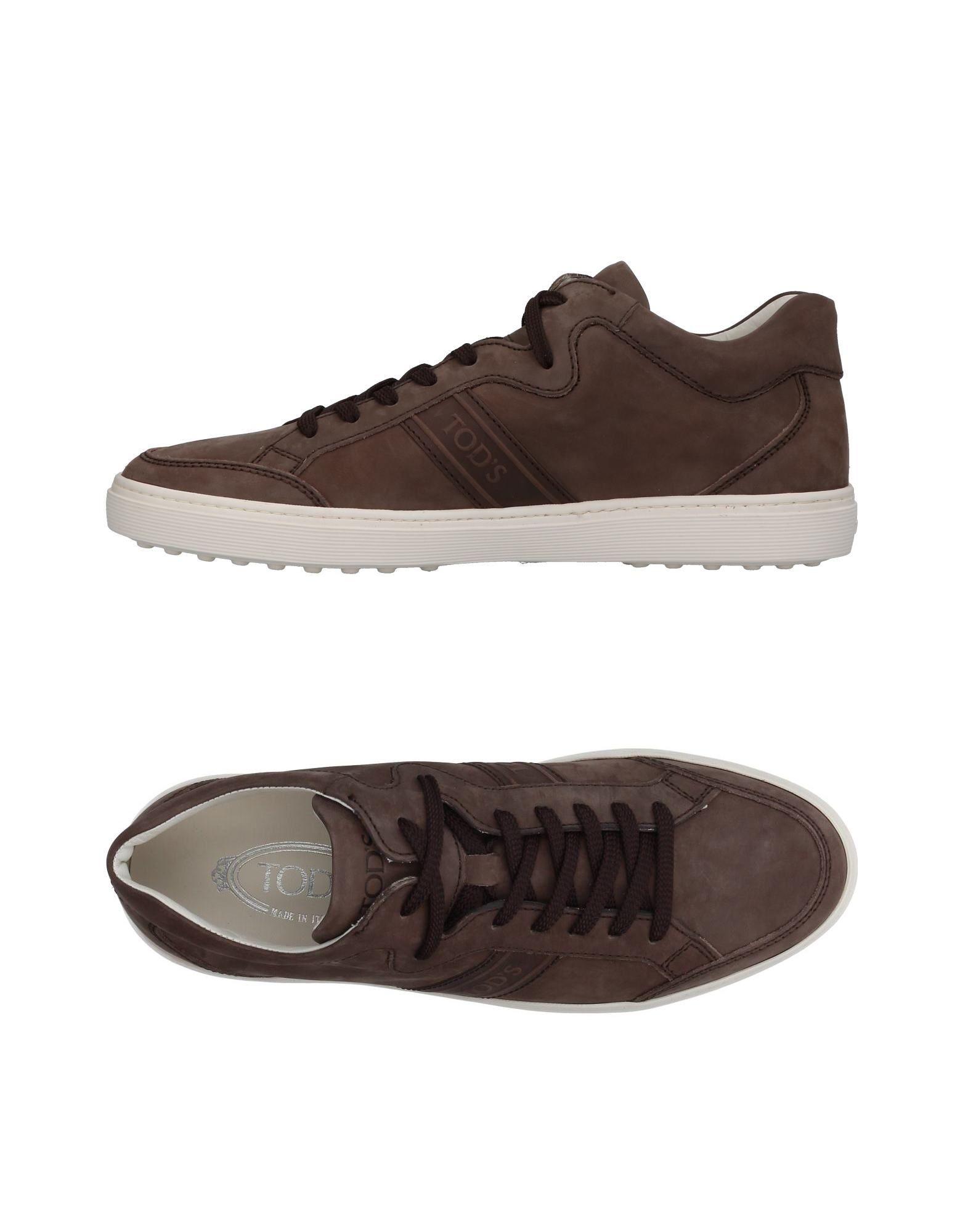 Tod's Sneakers Herren  11411685GL