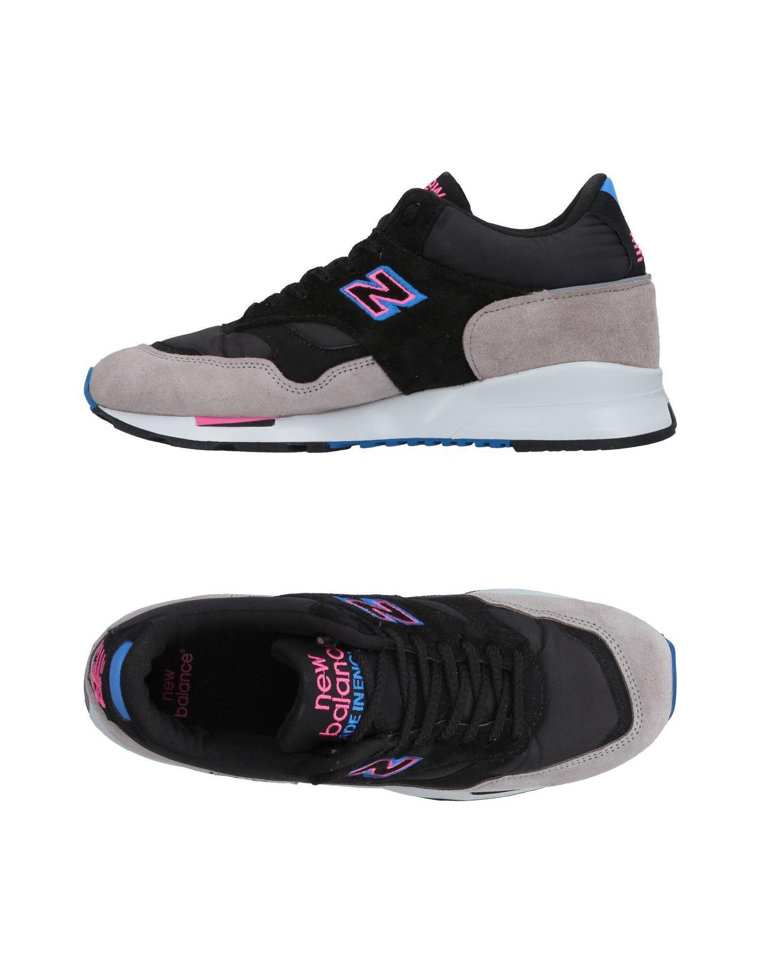 New Balance Sneakers Damen  Schuhe 11411694BU Gute Qualität beliebte Schuhe  3f4605