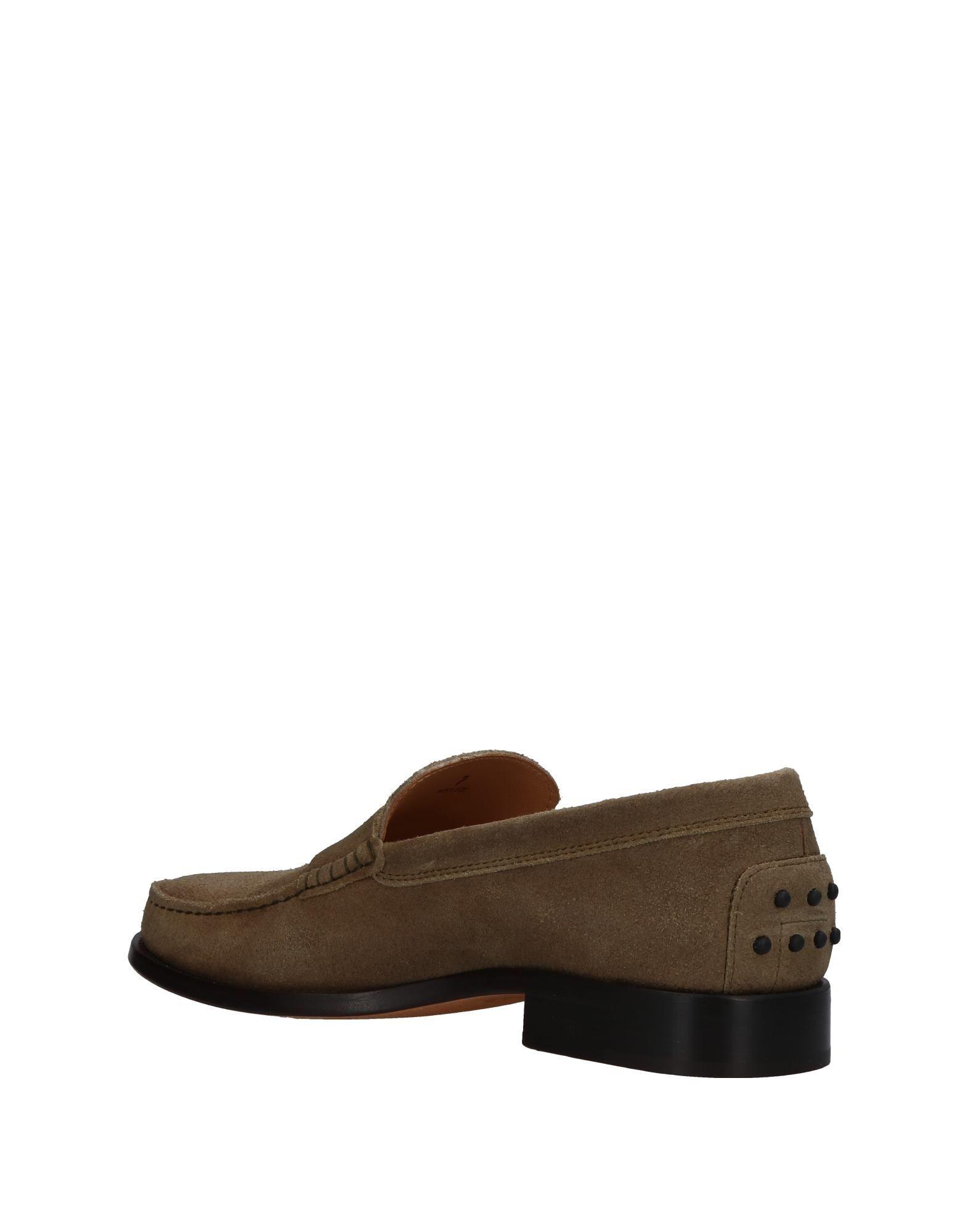 Tod's Mokassins Gute Herren  11411712IT Gute Mokassins Qualität beliebte Schuhe e5c6ba