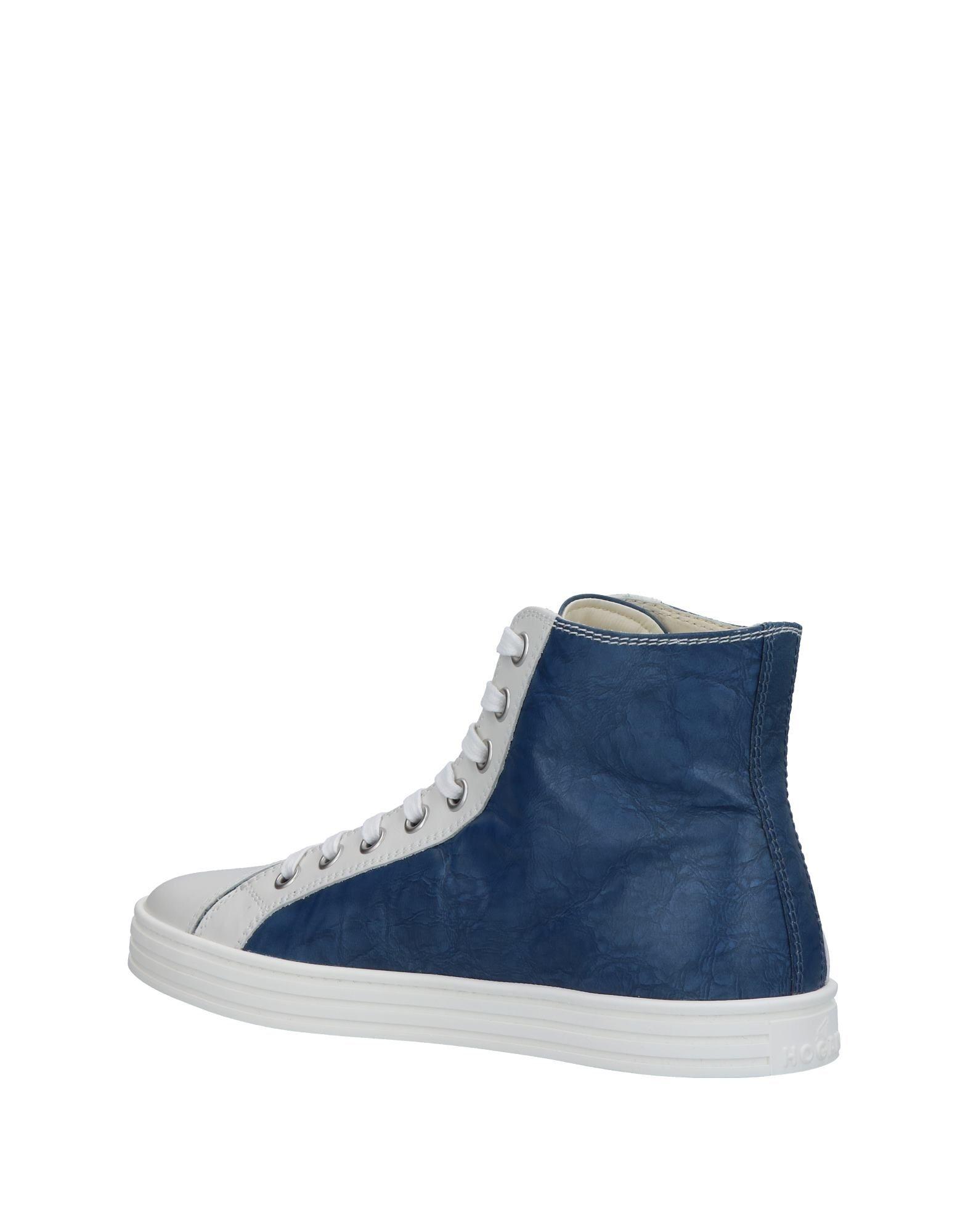 Hogan Rebel Sneakers Herren Herren Sneakers  11411715QJ f13d14