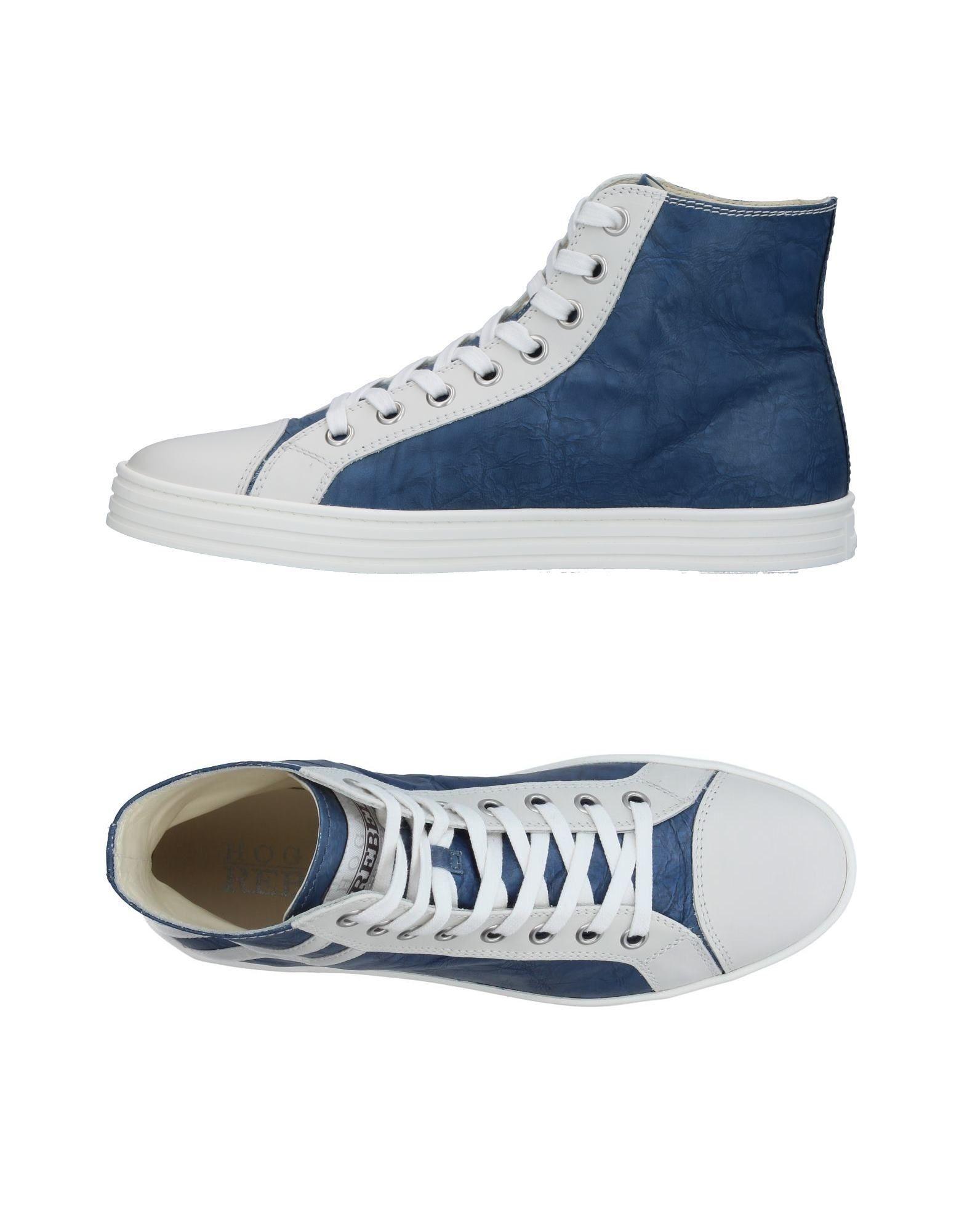 Hogan Rebel Sneakers Herren  11411715QJ