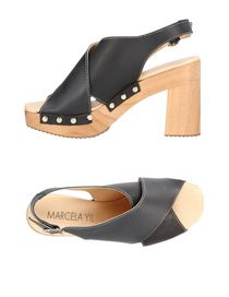 Chaussures - Sandales Marcela Yil QUMwEOUy