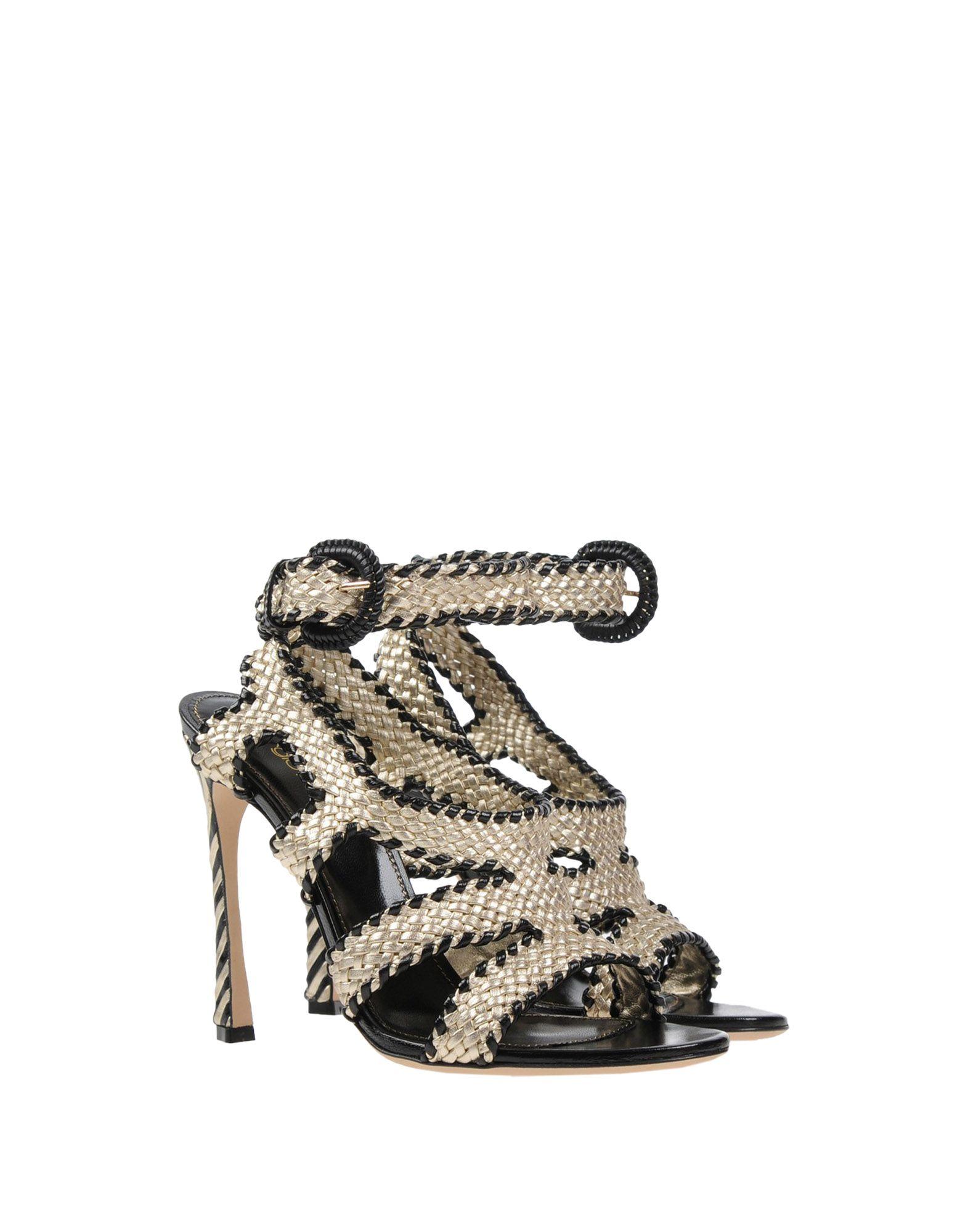 Sergio Rossi Sandalen aussehende Damen  11411723VLGut aussehende Sandalen strapazierfähige Schuhe a4a468
