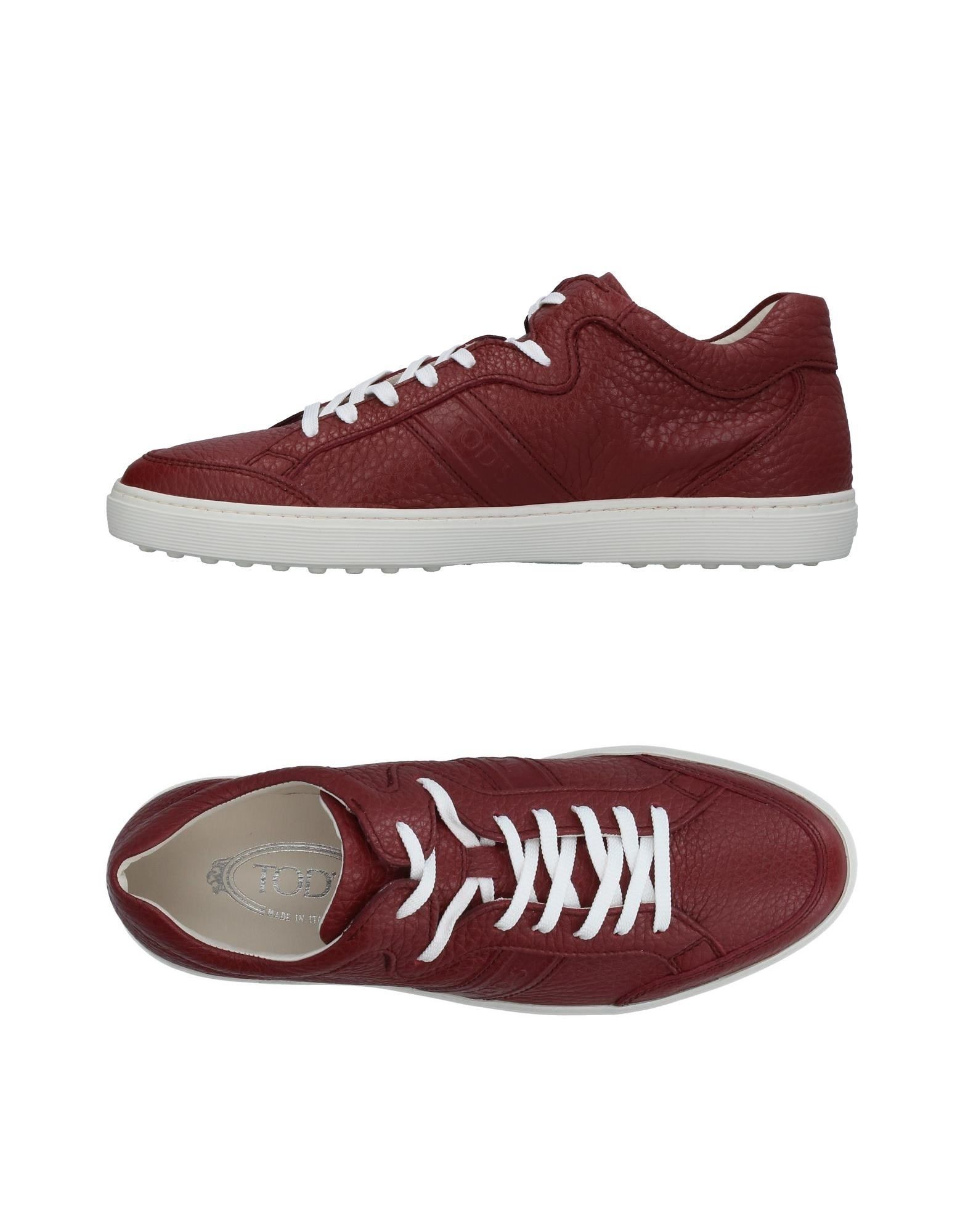 Tod's Sneakers Herren  11411747QR Gute Qualität beliebte Schuhe