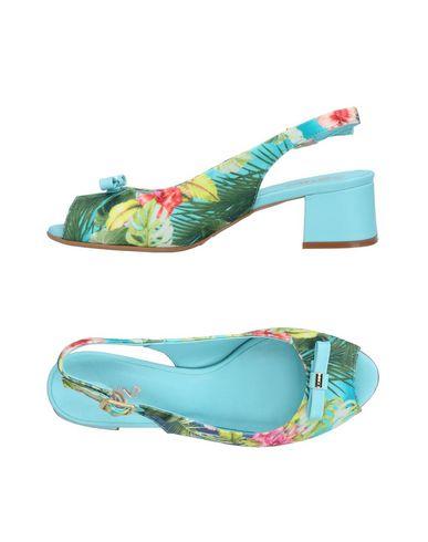Kaufen Sie billige Footlocker CONNI Sandalen Bester Platz Mit Kreditkarte Günstiger Preis Sehr billig Billig Online k1SdXY