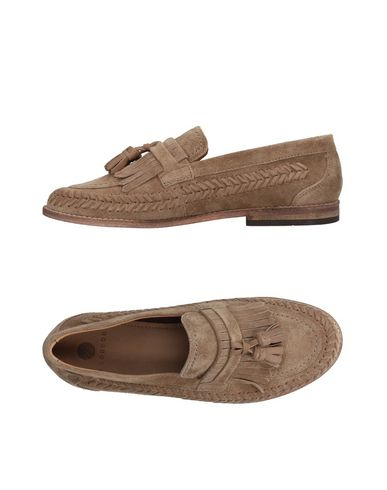 Zapatos con descuento Mocasín H By Hudson Hombre - Mocasines H By Hudson - 11411776ND Caqui