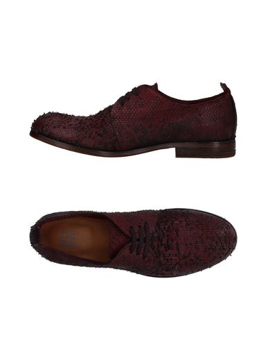 Zapato De Zapatos Cordones Moma Mujer - Zapatos De De Cordones Moma - 11411803NW Burdeos 1ce175