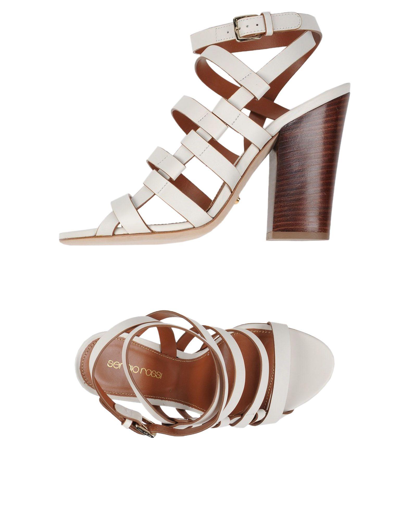 Sergio Rossi Sandals - Women Women Women Sergio Rossi Sandals online on  United Kingdom - 11411808TI 2d0749
