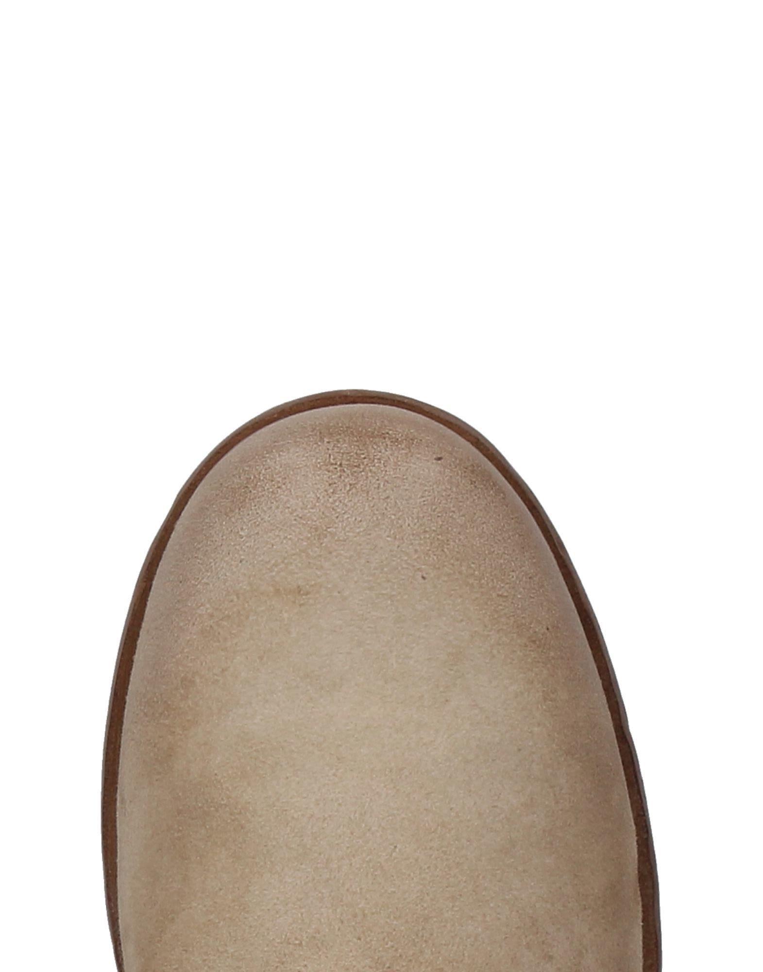 Stilvolle Damen billige Schuhe Moma Schnürschuhe Damen Stilvolle  11411856OU 071563