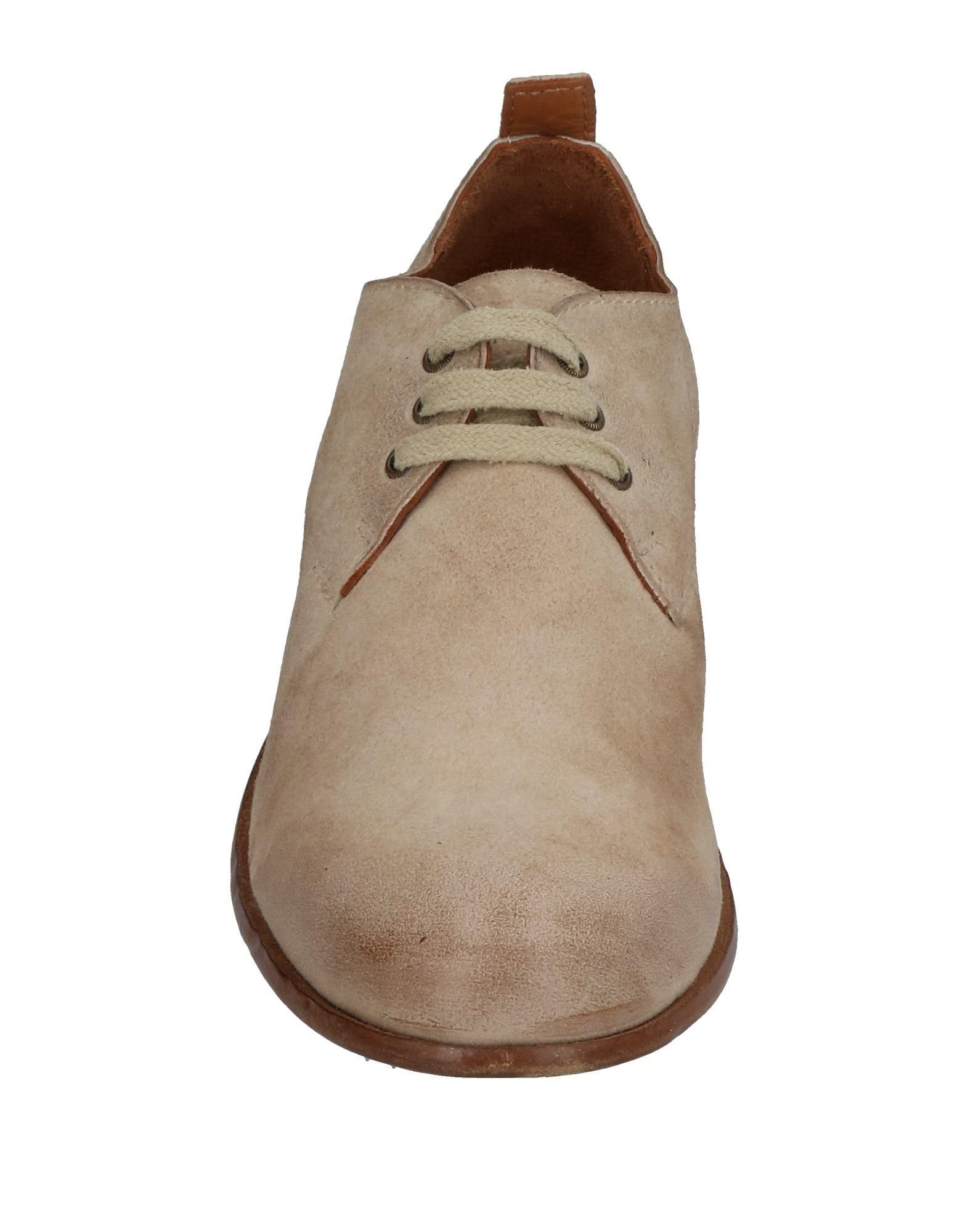 Moma  Schnürschuhe Damen  Moma 11411856OU Heiße Schuhe 9abb1a