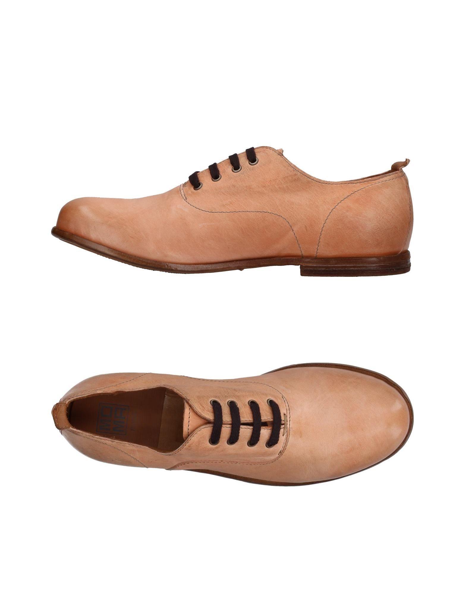 Gut um billige Damen Schuhe zu tragenMoma Schnürschuhe Damen billige  11411864EI 2238d5