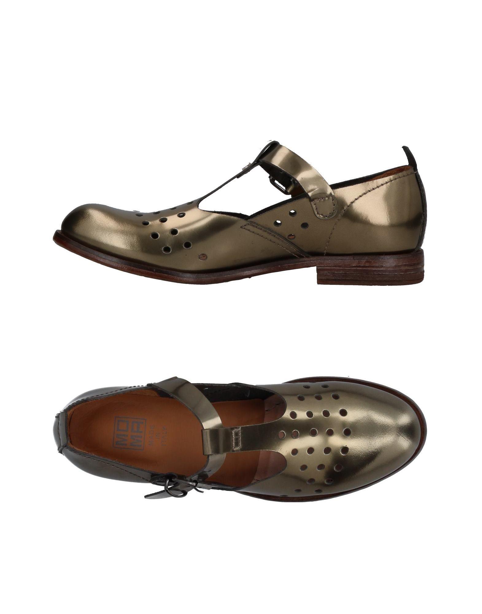 Moma Mokassins Schuhe Damen  11411880RN Heiße Schuhe Mokassins 972b6c
